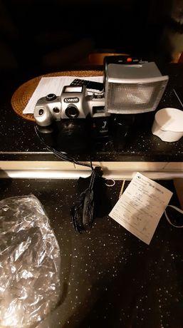 aparaty canon