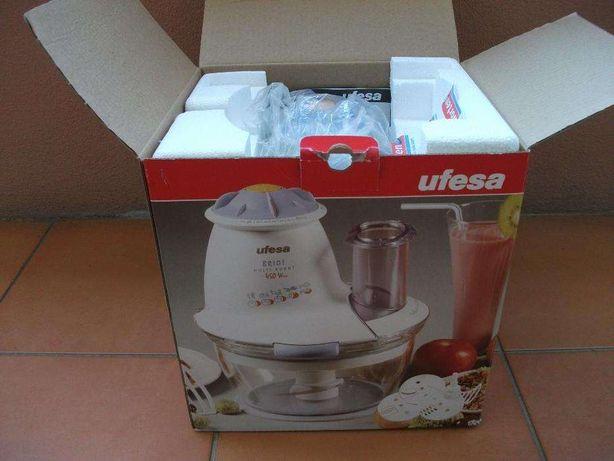 Ufesa PA5200 Multi Robot Brio 450 W (como NOVO)
