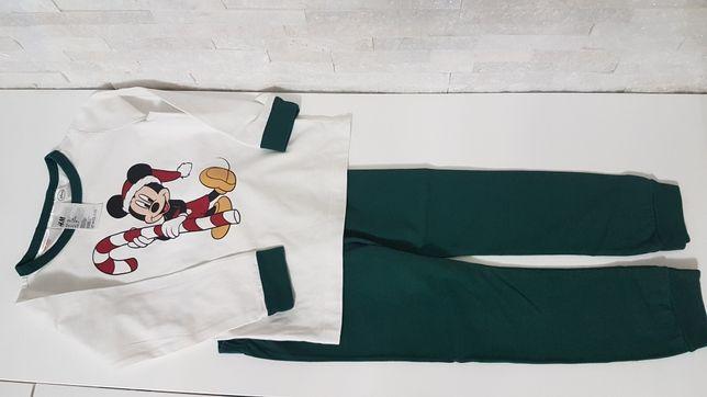 H&M Piżama 98 jak nowa