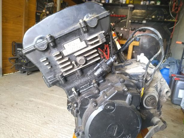 Silnik do klr 250