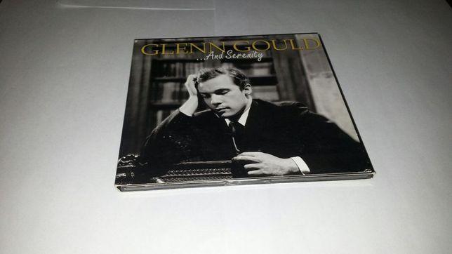 Glenn Gould - ...and Serenity - CD