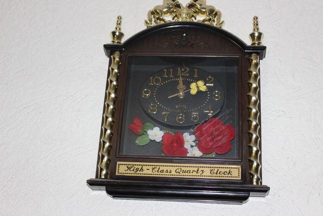 Часы настенные Срочно