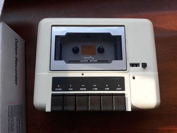 Magnetofon Commodore c 64