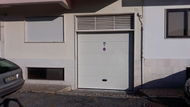 Garagem box optima