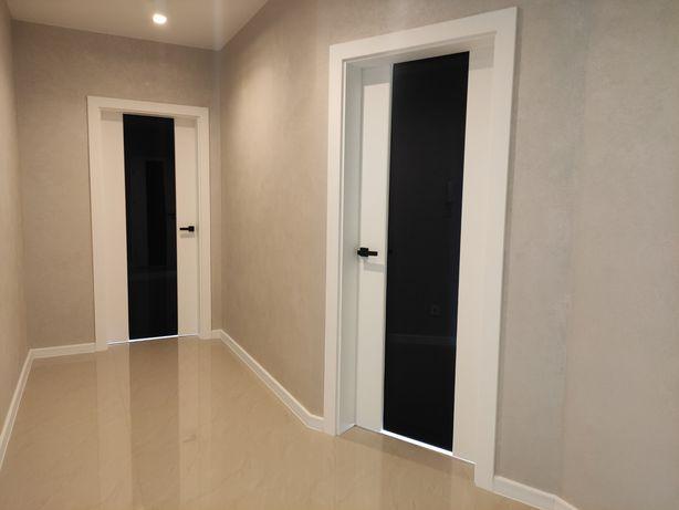 Квартира з дизайн ремонтом