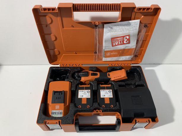 Аккумуляторный реноватор FEIN MultiMaster AFMM 18 QSL Мультитул