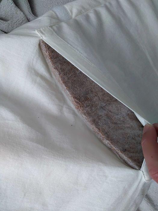 Rożek niemowlęcy usztywniany Krapkowice - image 1