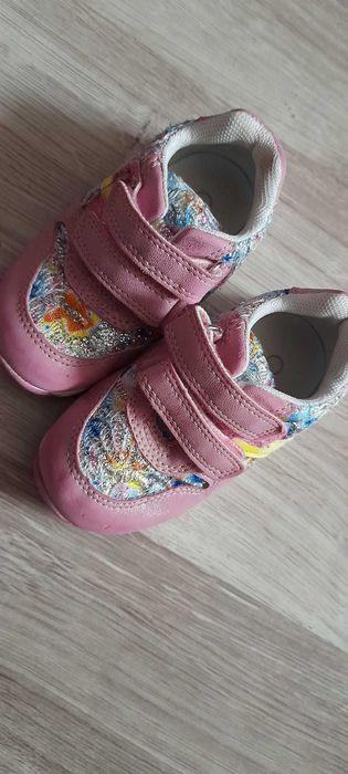 Adidaski dla dziewczynki Zakroczym - image 1