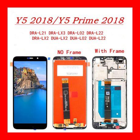 ˃˃Дисплей Huawei Y5 2018/Honor 7A/Y5 Prime/Y5p/2019 Модуль Купити ОПТ