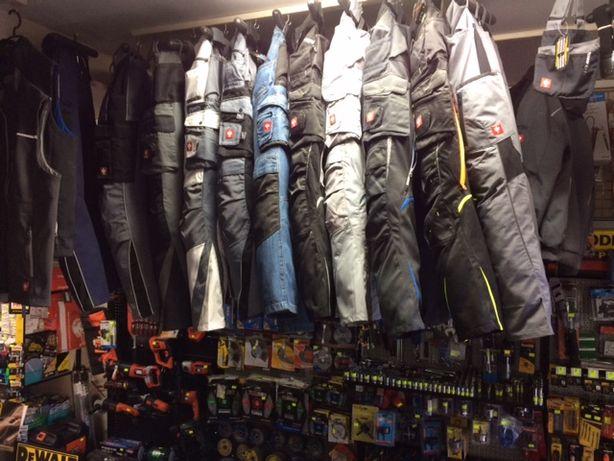 ubrania strauss odzież spodnie buty koszulki czapki struś f.vat BECK