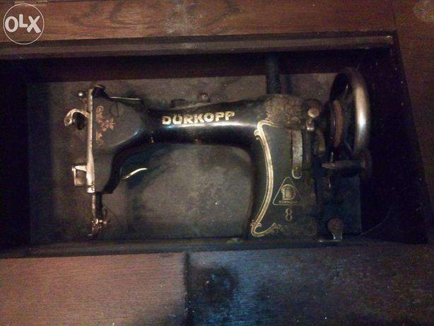 Maszyna do szycia Durkopp