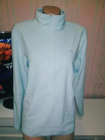 Флисовый свитер под горло TCM Tchibo L - XL