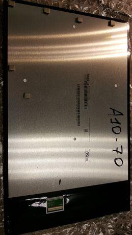 lenovo tab 2 a10-70 дисплей
