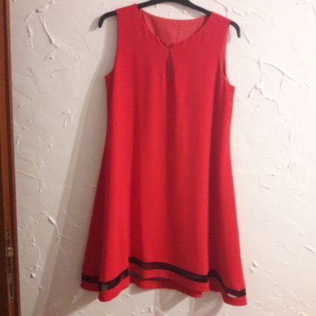 Elegancka sukienka rozmiar 38
