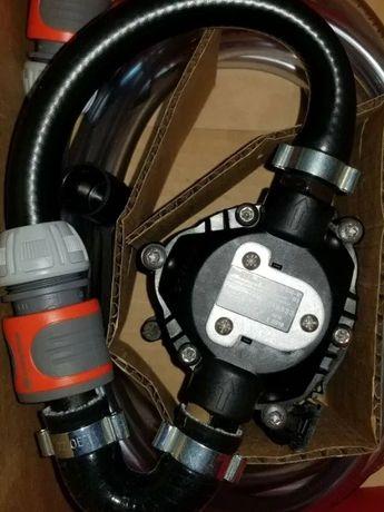 Bomba e Kit Material - Motosserra Hilti DSH 700-X-NOVO