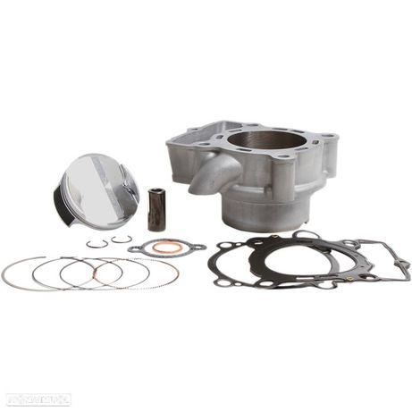 kit cilindro sobredimensionado completo cylinder works diametro 81