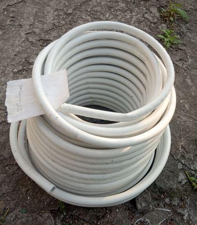 Металлопластиковая труба для холодной и горячей воды