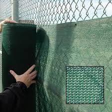 Затеняющая сетка в пакетахна метраж, Затеняющая сетка-заборная