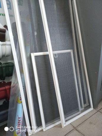 Ремонт москитных сеток на дому от 100 грн (изготовление м.с)