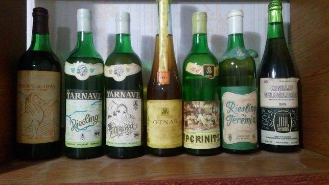 Продам коллекцию вина