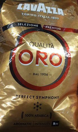 Sprzdam kawę 1 kg  lavazza Qualita oro
