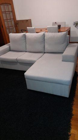 Vende se este sofá