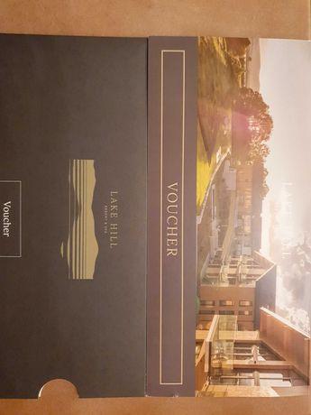Wczasy rodzinne z wyżywieniem 7 noclegów Hotel LAKE HILL RESORT & SPA