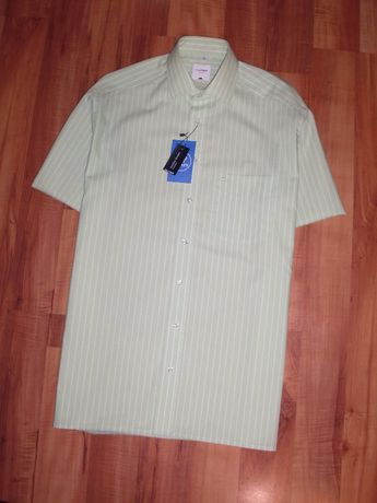 новая рубашка Olymp Luxor Германия armani
