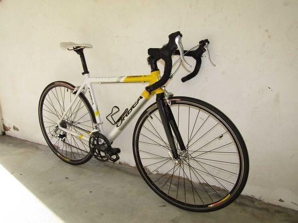 Bicicleta orbea estrada/ciclismo
