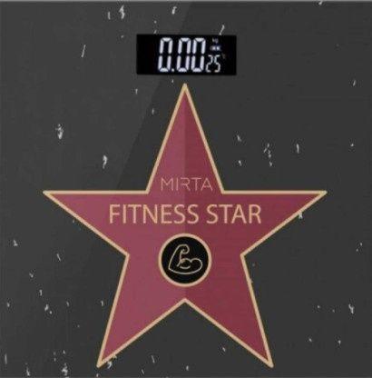Весы напольныеMirta Fitness Star SB-3223