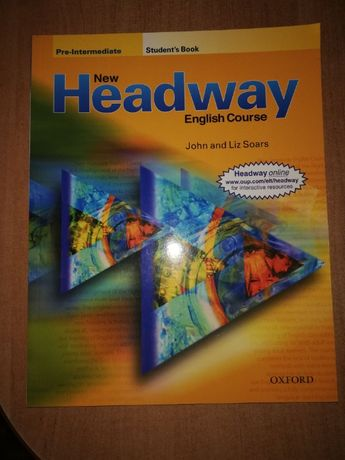 New Headway English Cours