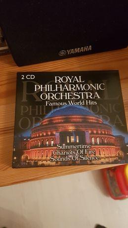 Royal philharmonic orchestra, 2cd, Częstochowa