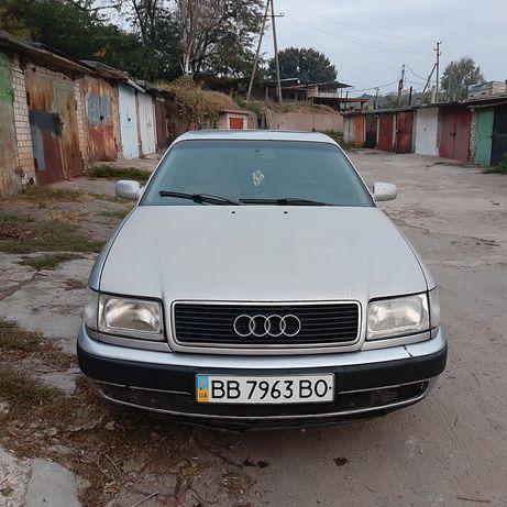 Audi 100 c4 v6 2.8