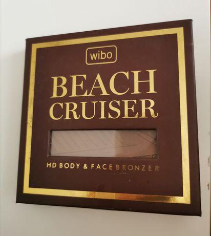 Bronzer do twarzy i ciała wibo Beach cruser