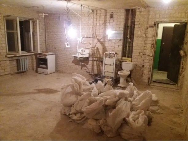 Алмазная резка бетона, демонтаж стен, стяжки,плитки,демонтажные работы