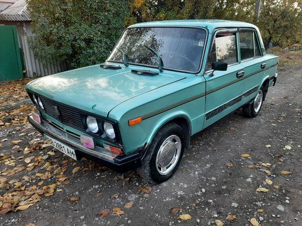Продам ВАЗ 2106 классика 1300 цена 55000 руб