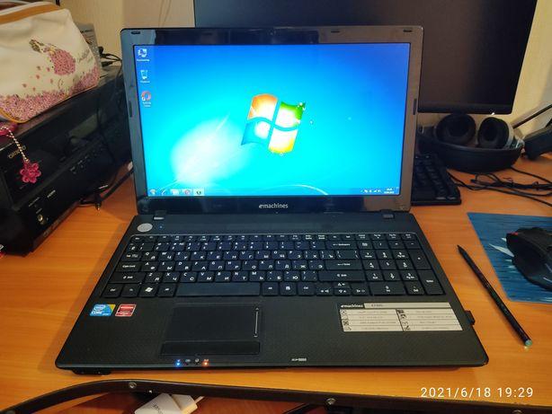 Acer emachines E732G