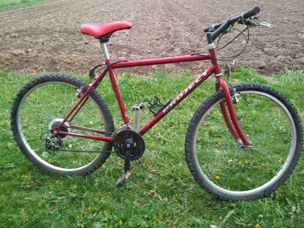 велосипед projekt