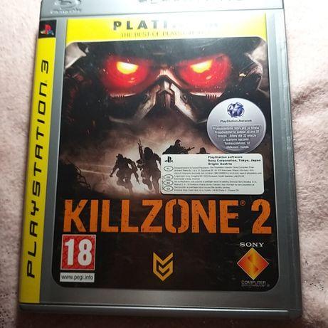 Gra na PS3 Killzone 2 pol wersja jezykowa