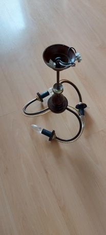 Żyrandol, lampa sufitowa