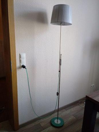 Lampa stojaca