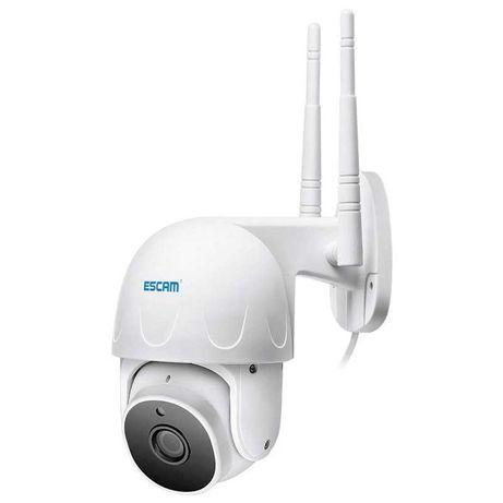 CCTV IP Escam TUYA TY100 PTZ 1080P(Câmara Segurança Interior/Exterior)