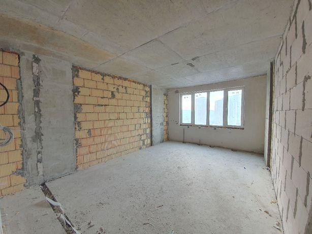 Большая 1-комнатная квартира в SOHO-residence на ул. Демеевская, 13