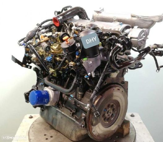Motor Peugeot 306 Citroen Xsara  Suzuki Vitara Jimmy Samurai 1.9Td 90Cv Ref.DHY
