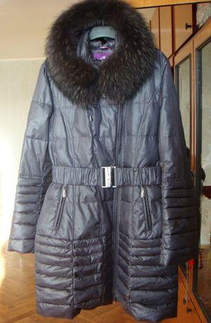 Зимняя куртка, пуховик, полупальто Snow Beauty