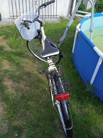 Sprzedam rower Rayon.