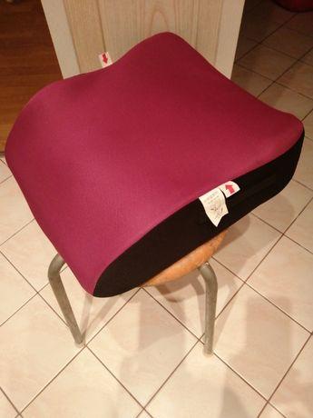 Fotelik, podkładka, siedzisko