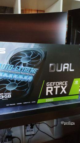 Vendo Rtx 2060 Dual OC Evo 6GB
