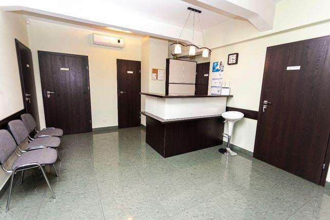 "Centrum Medyczne ""Podzamcze""-gabinety lekarskie"