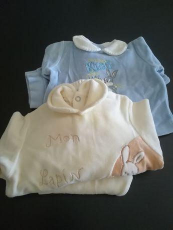 Roupa bebé 3 meses